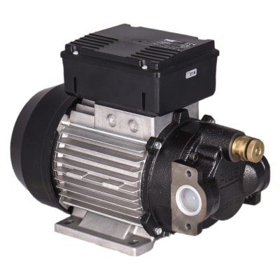 Piusi Viscomat Vane 90 Oil Transfer Pump