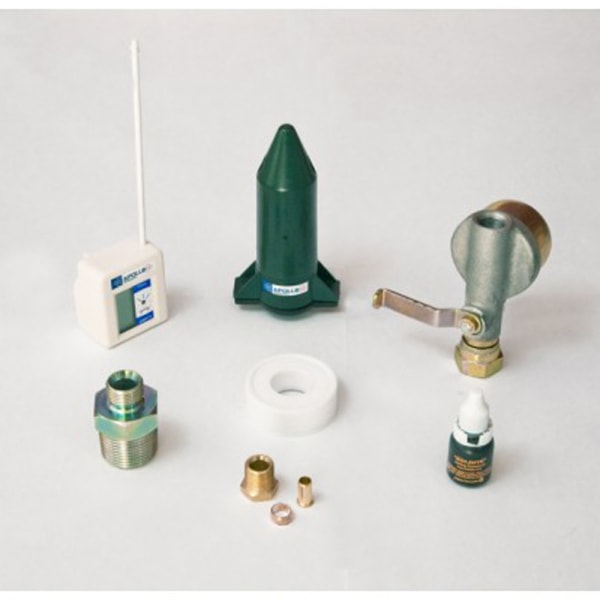 Carbery Ultrapack Heating Oil Tank Pack