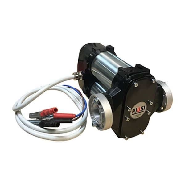 Battery Operated Fuel Transfer Pump