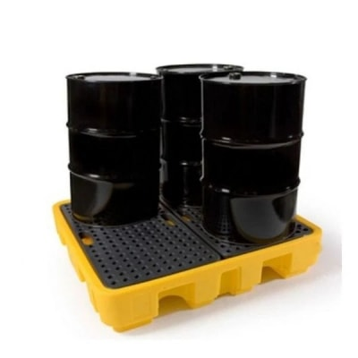 Fuel Spill Pallets & Trays