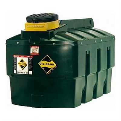Waste Oil Tanks
