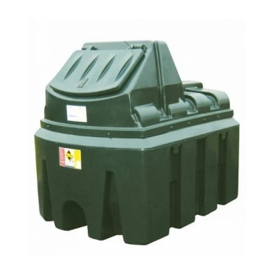 Plastic Diesel Dispenser Tanks